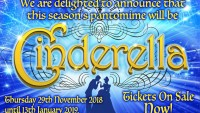 The Magical Adventures of Cinderella - CLICK FOR MORE INFO!