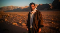 Levison Wood: Journeys through the Badlands and Beyond - CLICK FOR MORE INFO!