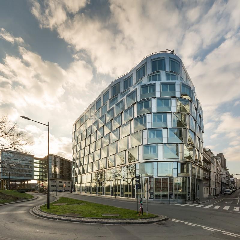 Quai Ouest Paris Actualits Pavillon De LArsenal