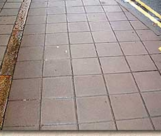 Small Element Paving