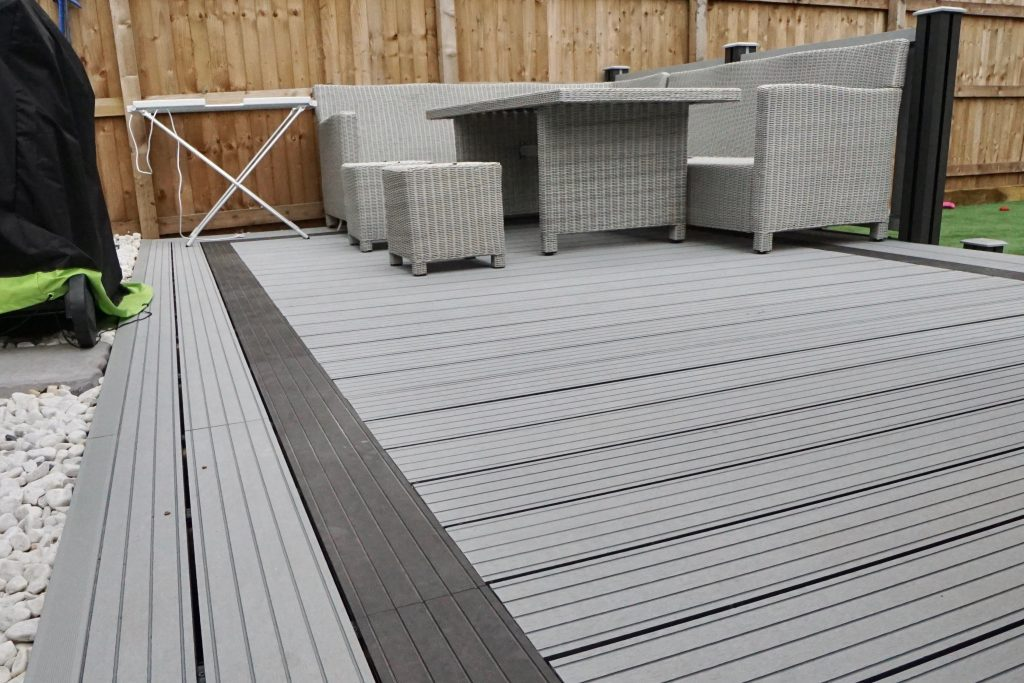 Cheap Garden Paving Slabs