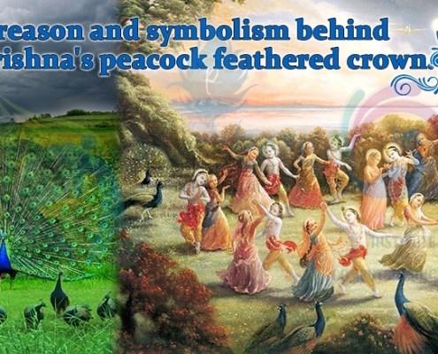 PTPL - Philosophical Naming Story Lord Krishna Inspired