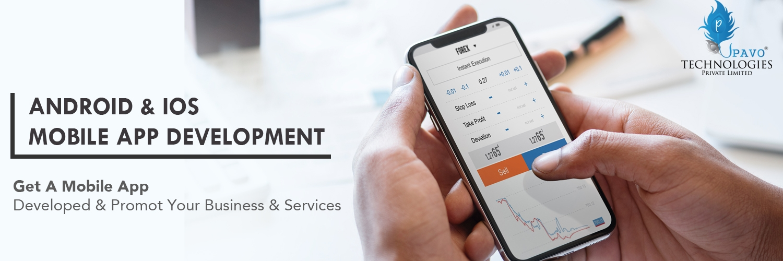 Mobile App Development - Double Your Business Revenue