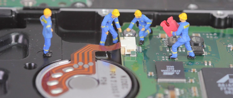 Professional Desktop Computer Repair Services!