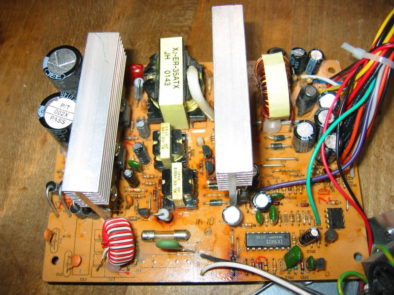 power supply | Electronics repair guide