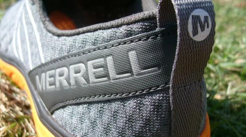 Merrell Bare Access 2 - pięta
