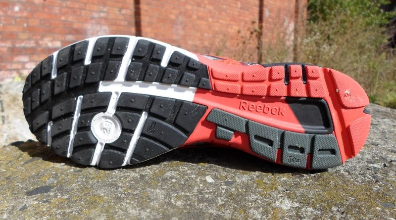 Reebok One Guide - podeszwa