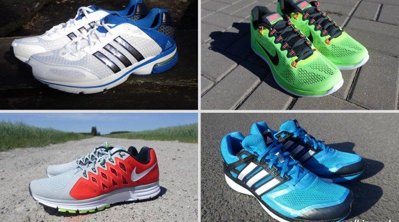 Buty do biegania - treningowe