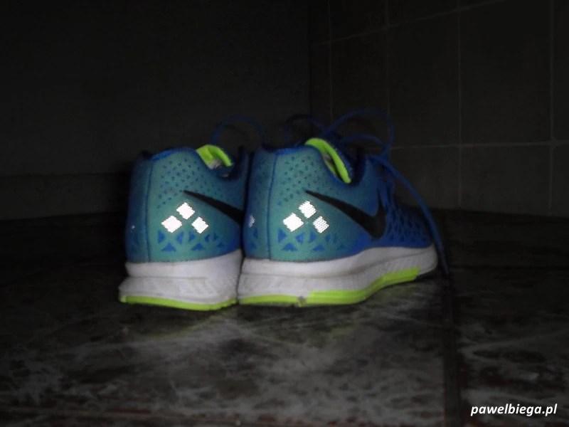 Nike Zoom Pegasus 31 - odblaski