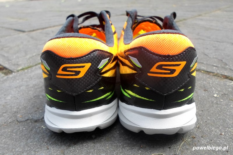 Skechers GOmeb Speed 3 - tyłem