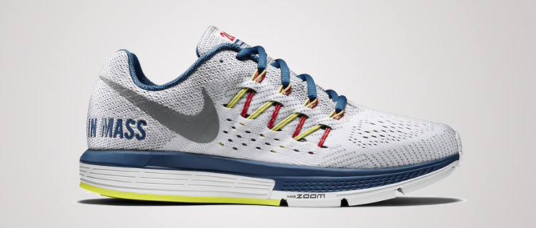 Nike Zoom Vomero 10 - New York Edition