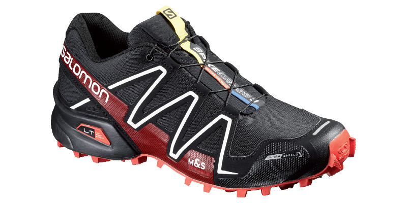 Salomon Spikecross