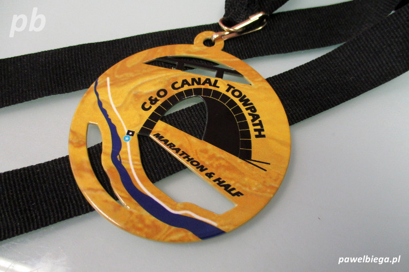 C&O Canal Towpath