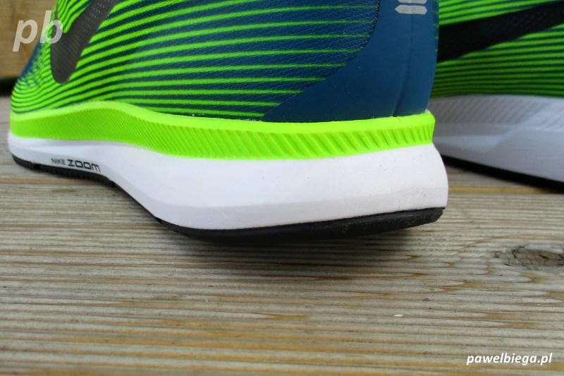 Nike Zoom Pegasus 34 - amortyzacja