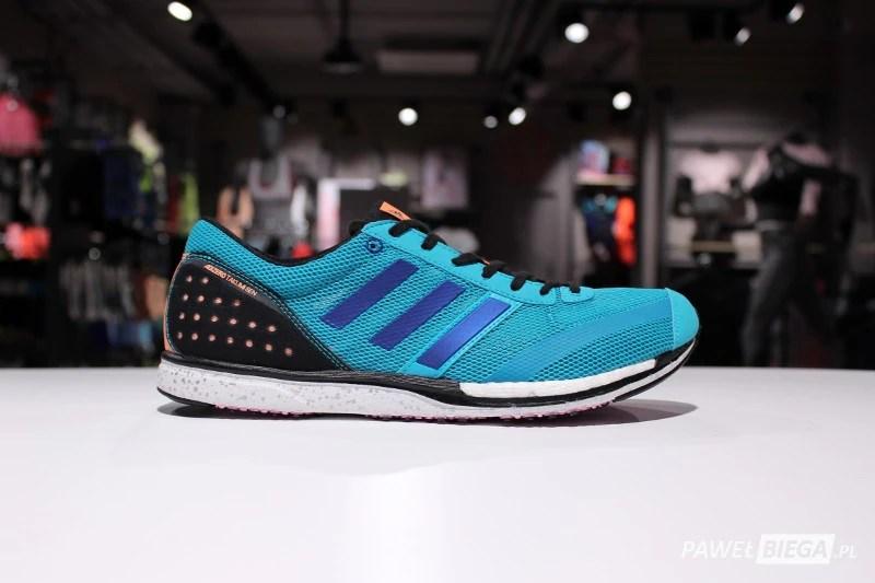 Adidas Adizero Takumi Sen