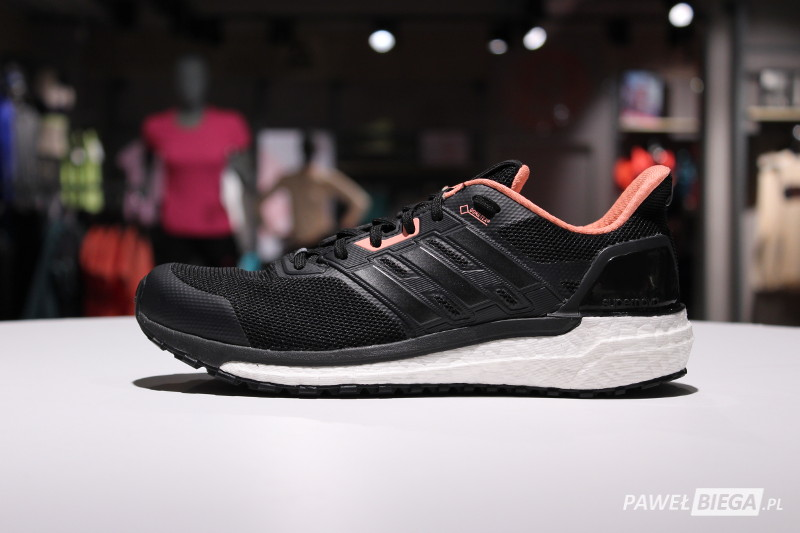 new product bb084 1d2b0 Adidas Supernova GTX