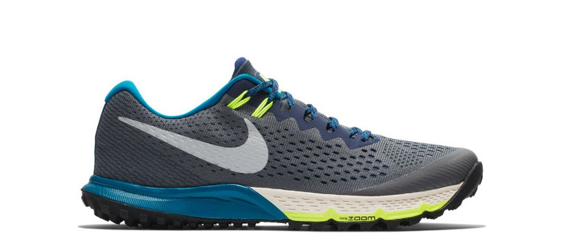 Nike Zoom Terra Kiger 4