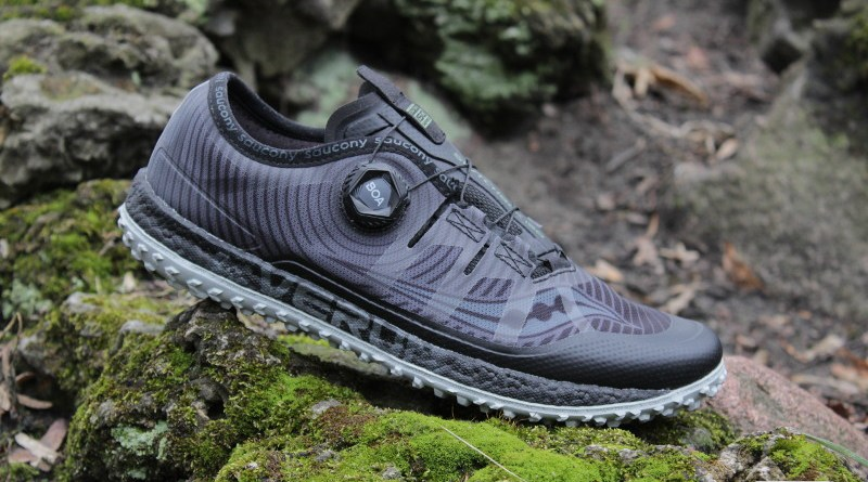 Saucony Switchback ISO
