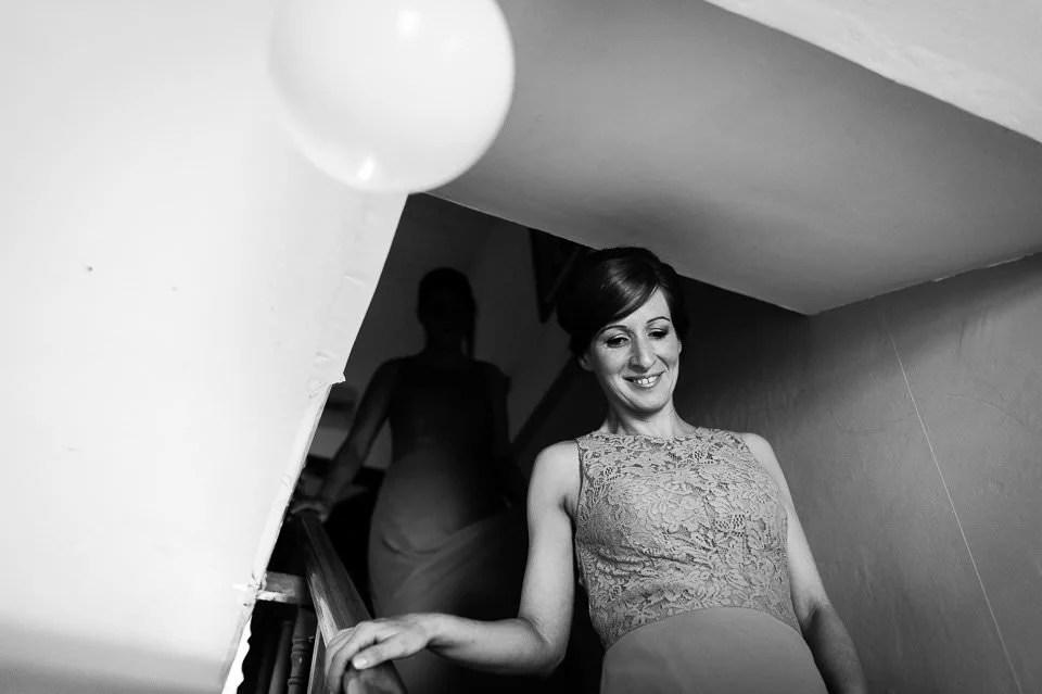 Wedding photographer Sligo Castle Dargan-14