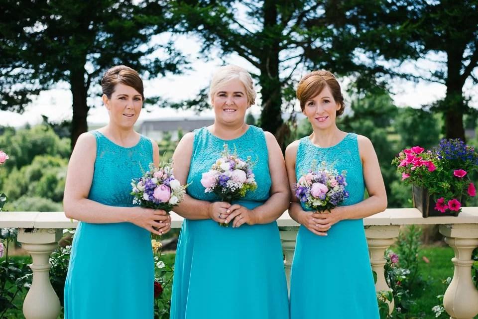 Wedding photographer Sligo Castle Dargan-20