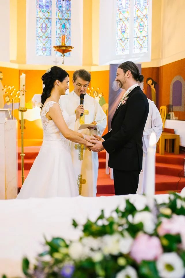 Wedding photographer Sligo Castle Dargan-36