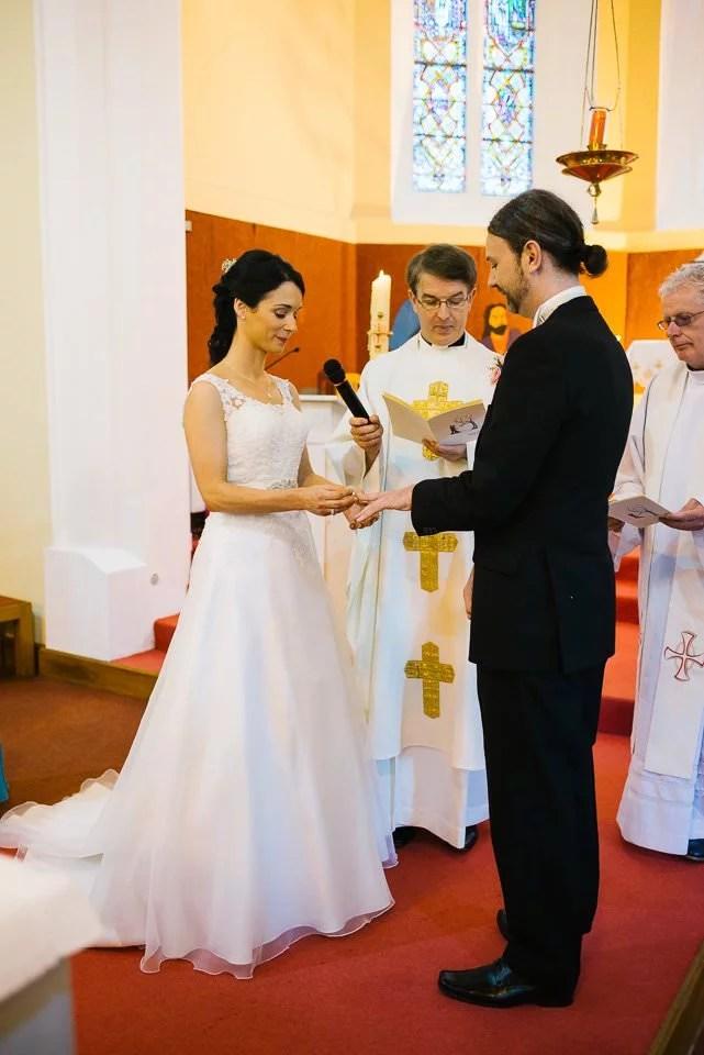 Wedding photographer Sligo Castle Dargan-38
