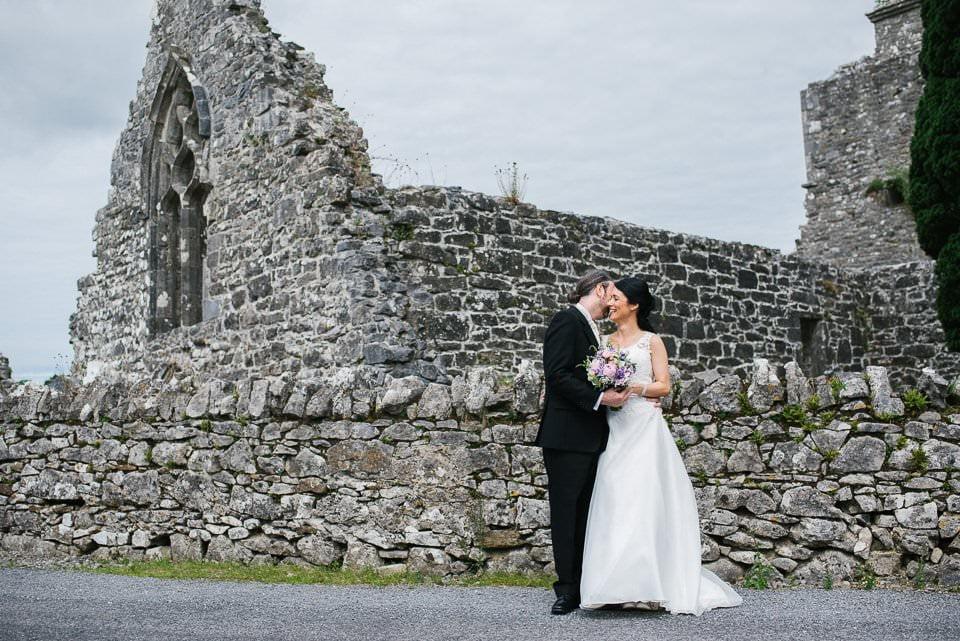 Wedding photographer Sligo Castle Dargan-45