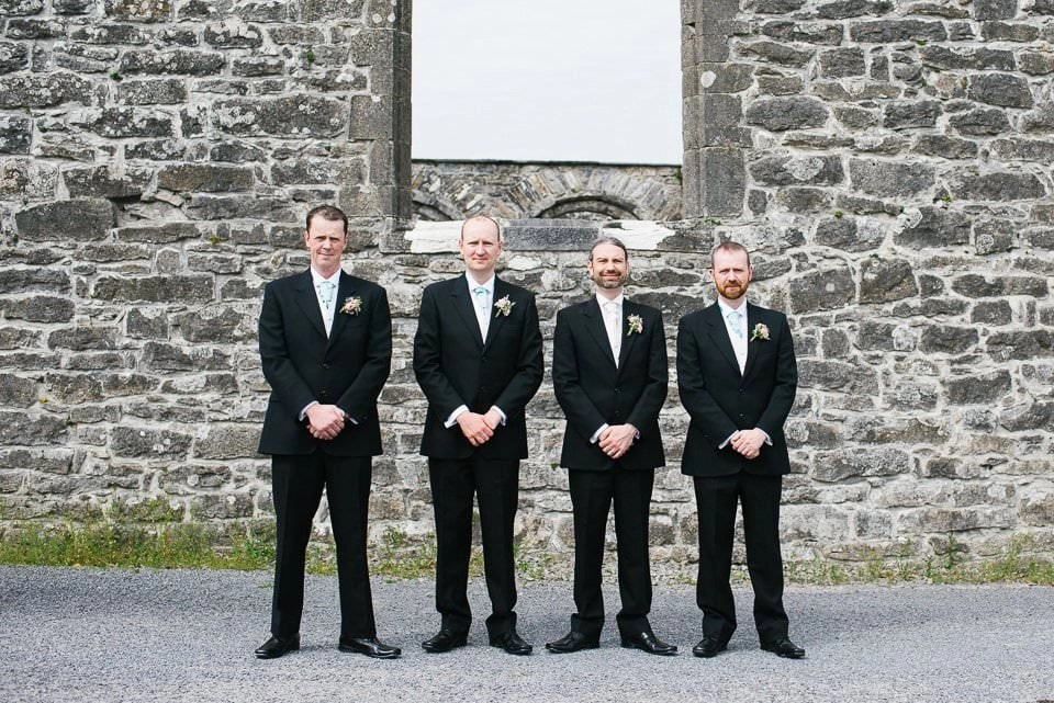 Wedding photographer Sligo Castle Dargan-48