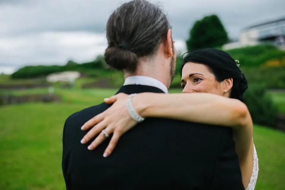 Wedding photographer Sligo Castle Dargan-67