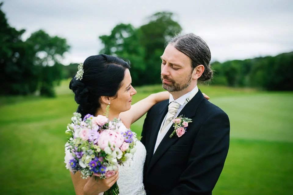 Wedding photographer Sligo Castle Dargan-68