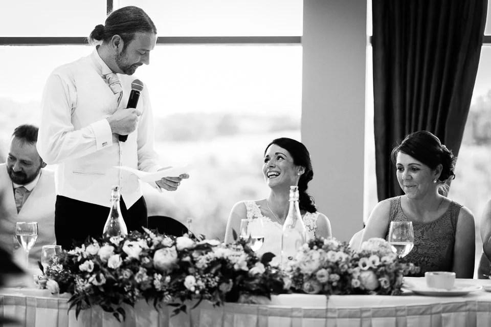 Wedding photographer Sligo Castle Dargan-72