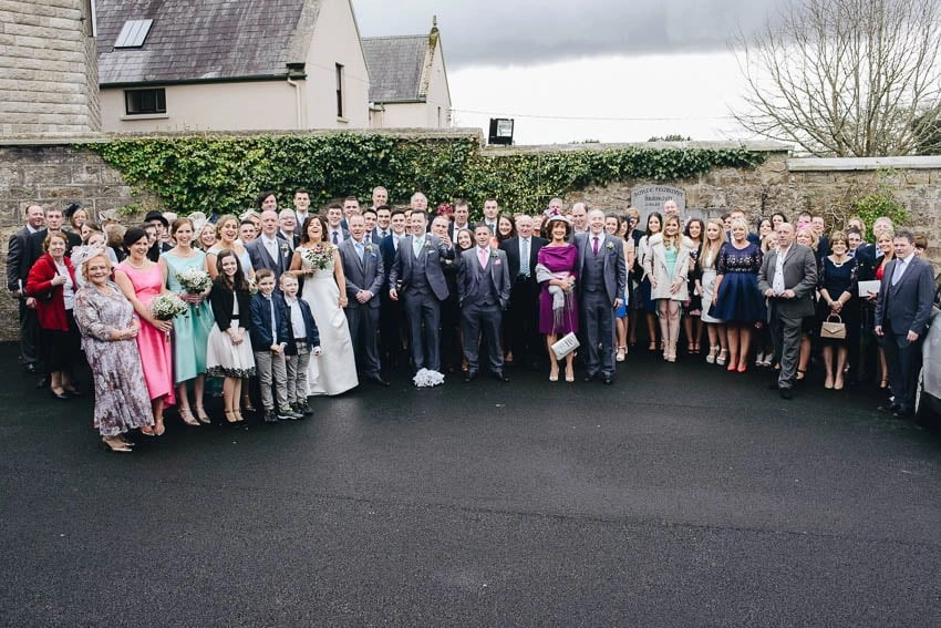 Landmark Hotel wedding Carrick on Shannon-36