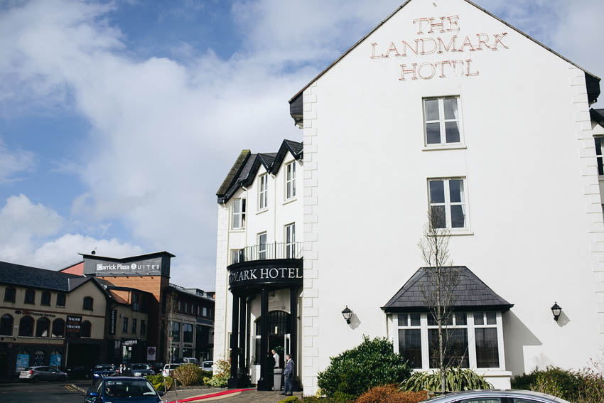Landmark Hotel wedding Carrick on Shannon-37