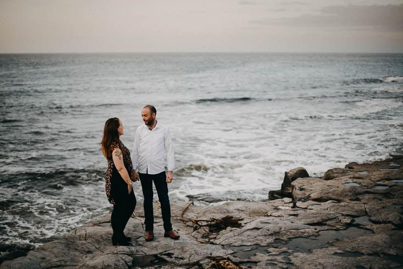 Sinead & Ashley engagement photography sligo-14