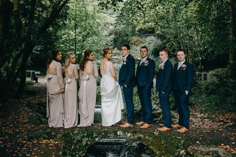 sligo park hotel real wedding -00047