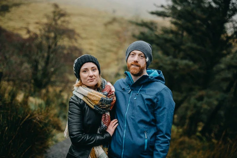 benbulben forest walk sligo engagement-18