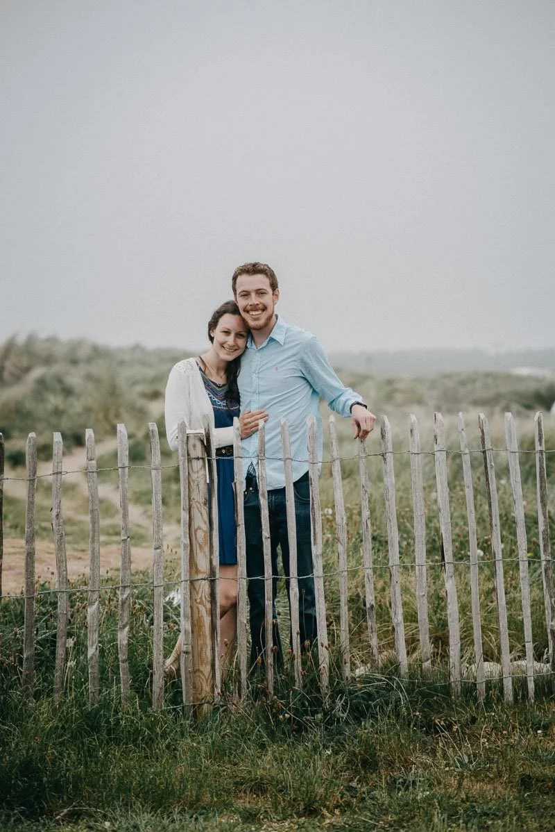 Conor & Krystal Strandhill Beach session-2