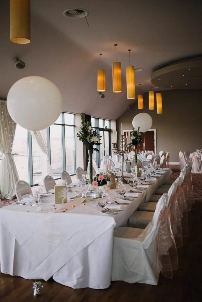 castle dargan wedding venue