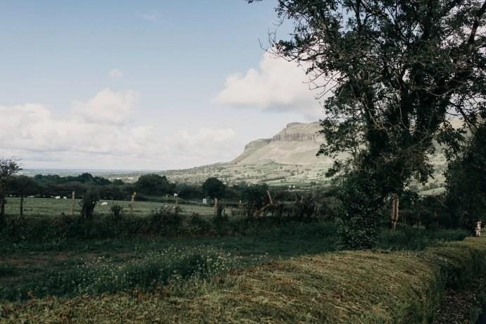 grange sligo landscape