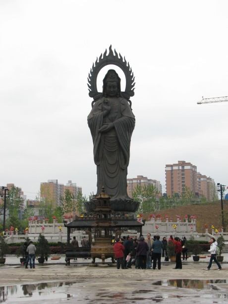Wuhan - jednak ciekawe miasto 6