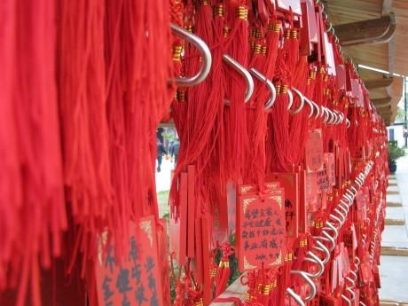 Wuhan - jednak ciekawe miasto 7