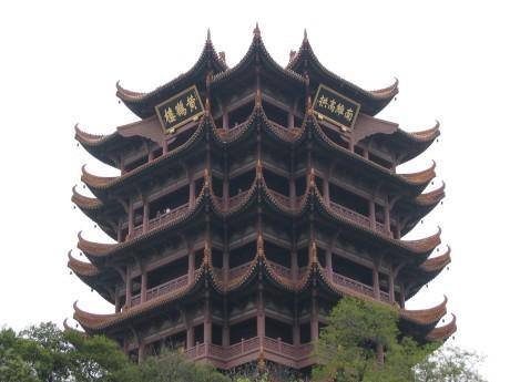 Wuhan - jednak ciekawe miasto 10