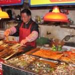 Wuhan - jednak ciekawe miasto 1