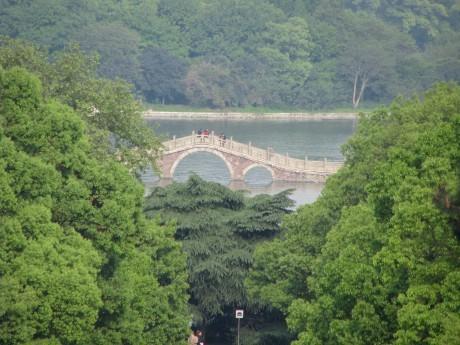 Changsha; dziwne miasto 4