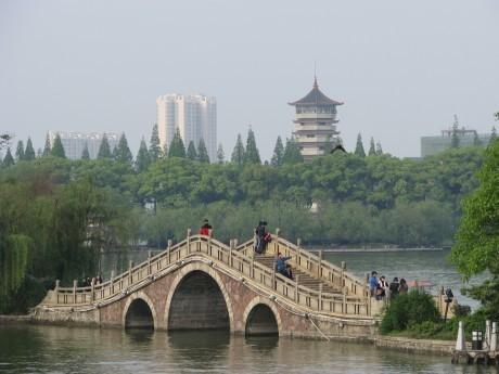 Changsha; dziwne miasto 7