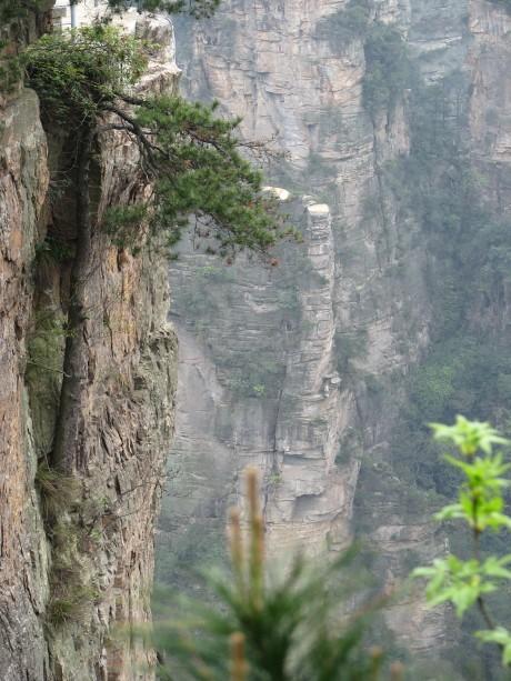 Zhangjiajie - totu kręcono Avatara 35