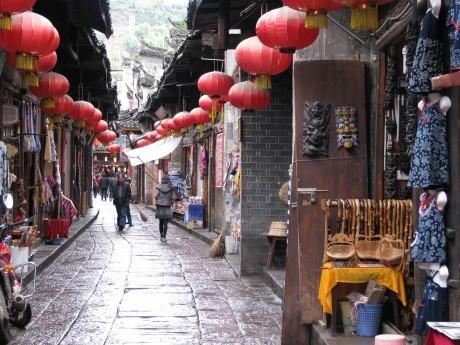 Fenghuang - czyli Feniks 8