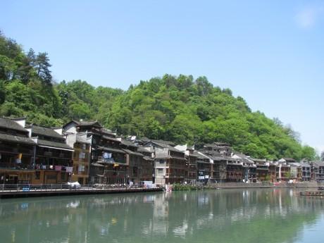 Fenghuang - czyli Feniks 35