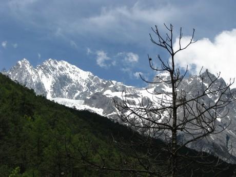 Lijiang - Yulong Snow Mountains 25