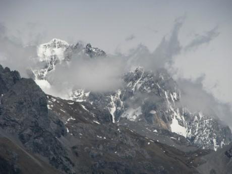Lijiang - Baisha - rower - góry 7